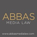 Media and Compliance Lawyer Logo