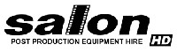 Editing Equipment Hire and Sales Logo